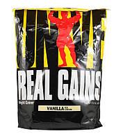 Гейнер (UN REAL GAINS) 4,8 кг со вкусом ванили