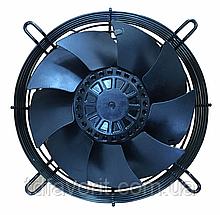 Осьовий вентилятор Sigma 200