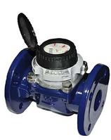 Счетчик воды промышленный (фланцевый) DN 50