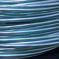 Алюминиевая Проволока 1.5мм/6м, Цвет: Голубой, Толщина 1.5мм, около 6м/моток, (УТ000005020)