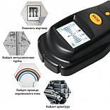 Искатель скрытой проводки и металла Smart Sensor AR906, фото 4
