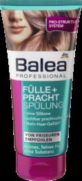Профессиональный бальзам Пышность и великолепие Balea Professional Fülle + Pracht  200 мл.