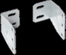 Кронштейн-45 для DIN-рейки SMART (2шт/компл) IEK
