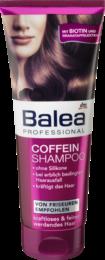 Профессиональный шампунь с кофеином  Сила корней для ослабленных волос  Balea Professional Coffein  250 мл.