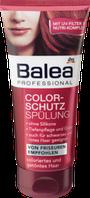Профессиональный бальзам Сияние цвета для окрашенных волос Balea Professional Color-Schutz 200 мл