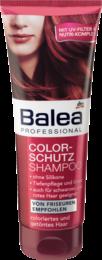 Профессиональный шампунь Сияние цвета  для окрашенных волос Balea Professional Color-Schutz 250 мл - Немецкая бытовая химия и косметика торговых марок Denkmit  i Balea. в Волынской области