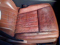 Покраска кожи сидений авто в Киеве