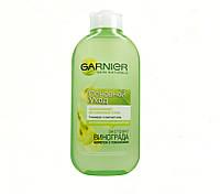 Освежающий витаминный тоник для лица для нормальной и смешанной кожи Основной Уход Garnier Skin Naturals
