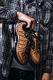 Кроссовки мужские в стиле Nike Air Max 720 termo bronze, кроссовки Найк Аир Макс 720 термо (Реплика ААА), фото 8