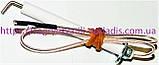 """Свеча/ электрод поджига/ розжига """"левый"""" (ф.у, EU) котлов Ariston MG/ TX, арт. 65100250, к.з. 0413/1, фото 2"""