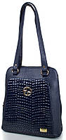 Красивая женская сумка-рюкзак из качественного кожезаменителя ETERNO, ETMS35203-6