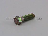 Болт М10х1х36 шаровой опоры ЗАЗ 1102 (болт в рычаг)
