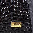 Элегантная  женская сумка-рюкзак из качественного кожезаменителя ETERNO, ETMS35203-2, фото 6