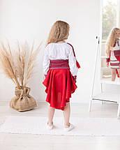 Костюм для девочки Украиночка, фото 2