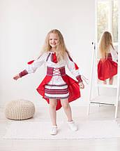 Костюм для девочки Украиночка, фото 3