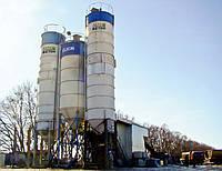 Бетон марки м 200 .п 3 для фундамента.завод Гранд-бетон