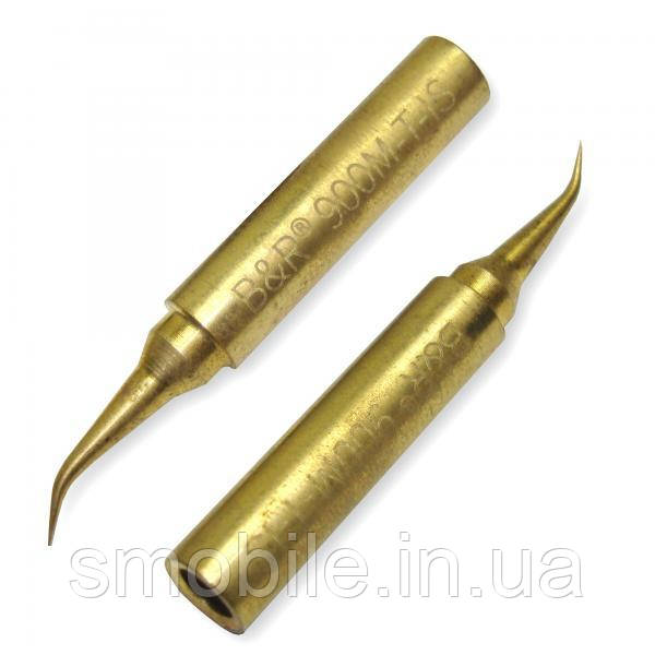 B&R (tools) Жало для паяльника B&R мідна 900M-T-IS