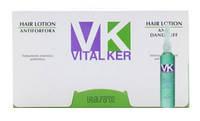 Лосьон для волос от перхоти (Vitalker), 12*10 мл