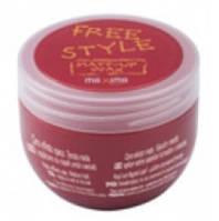Помада моделирующая для укладки волос (Free Style), 100 мл