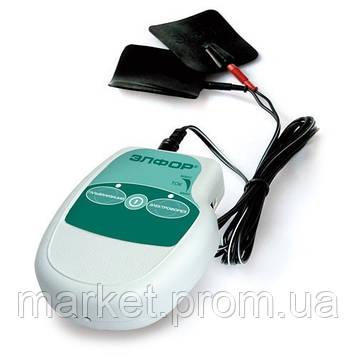 Аппарат для гальванизации и лекарственного электрофореза -ЭЛФОР
