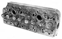 Головка блока цилиндров А-41(в сборе)