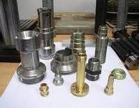 Токарные работы - Серийное, мелкосерийное и опытное производство деталей