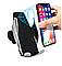 Универсальный автомобильный сенсорный держатель для телефона с беспроводной зарядкой Smart Sensor S5 ЗОЛОТОЙ, фото 3