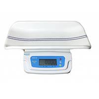 Весы для взвешивания младенцев (с ростомером) RСS-20