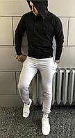 Спортивный мужской костюм в расцветках 60752, фото 1
