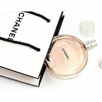 Жіноча туалетна вода Chanel Chance Eau Vive 50ml, фото 1