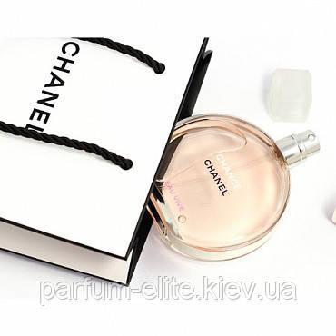 Жіноча туалетна вода Chanel Chance Eau Vive 50ml