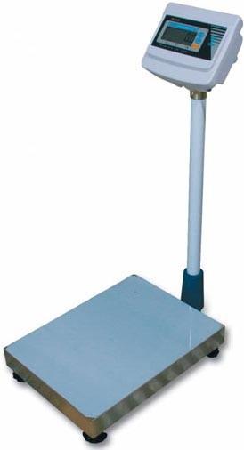 Ваги товарні підлогові DIGI DS-530