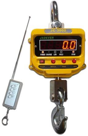 Крановые весы JC-1000