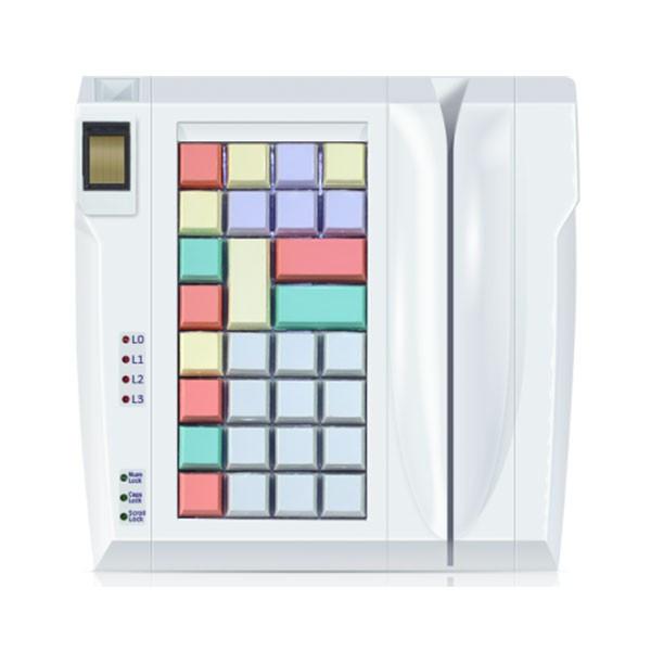 POS клавіатура Posua LPOS-II-032