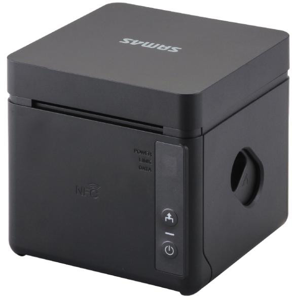 POS принтер Sam4s GCUBE-102DB(ITE)