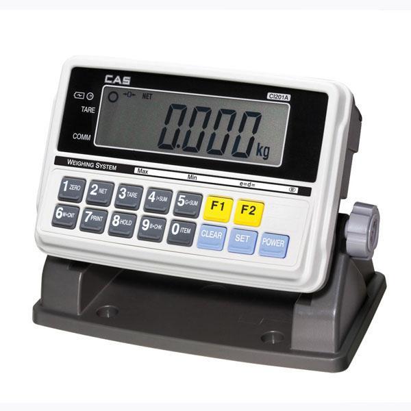 Ваговий індикатор CAS CI-200A