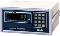 Ваговий індикатор CAS CI-5200A