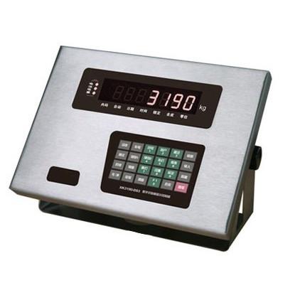 Весовой индикатор DS3Qp