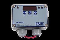 Весовой контроллер SMART P