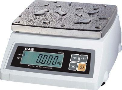 Весы CAS SW-W