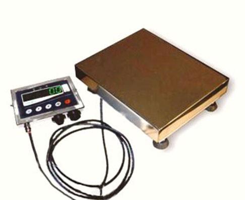 Весы товарные ТВ1-150-20-(400х550)-12еh