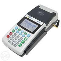 Портативный кассовый аппарат MINI-T51.01 5101-2 rev. EGM с КСЕФ