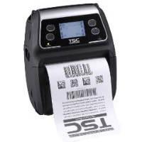 Принтер TSC Alpha-4L BT+LCD