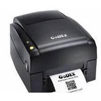 Принтер этикеток Godex EZ 130 USB 300dpi