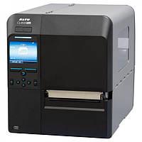 Промышленный принтер этикеток CL4NX Plus