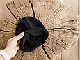 "Вязаная шапочка ""Alen"", черная, фото 6"