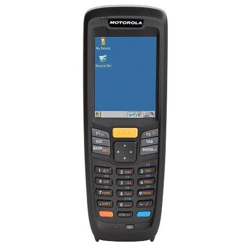 Термінал збору даних Zebra MC2180 K-MC2180-CS01E-CRD