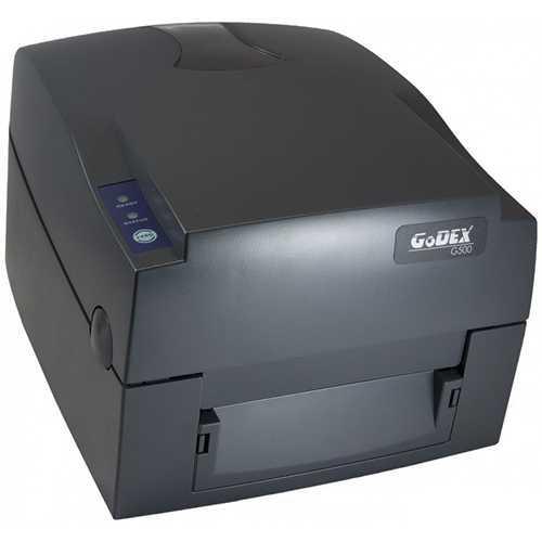 Термотрансферний Принтер етикеток Godex G530 011-G53E02-000