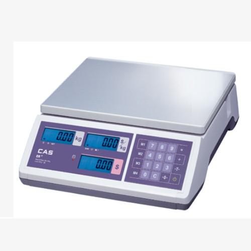 Торговые весы CAS ER JR CB (RS-232)