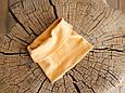 """Набор шапка с манишкой """"Bruin"""", горчичная, фото 6"""